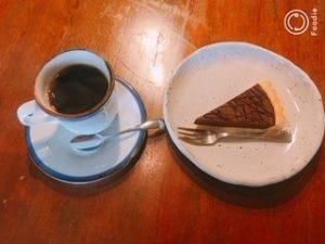 ドンルーカスケーキ